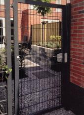 Fence Your Garden Intergard Garden Products