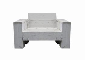 Scaffold boards garden furniture