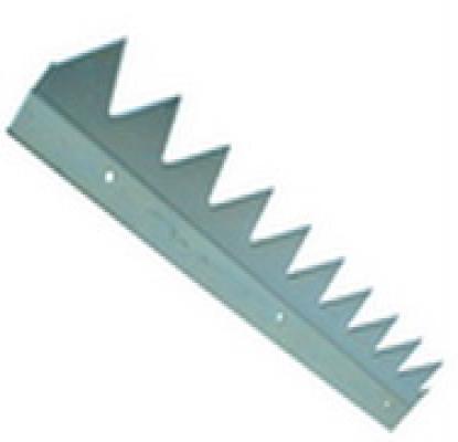 Image of Anti-climb strip, galvanized